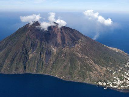 Vulcões. Férias cheias de adrenalina (e sem erupções)