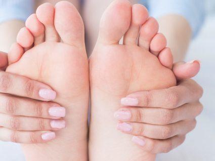 7 melhores cremes para pés. Cuide mais de si