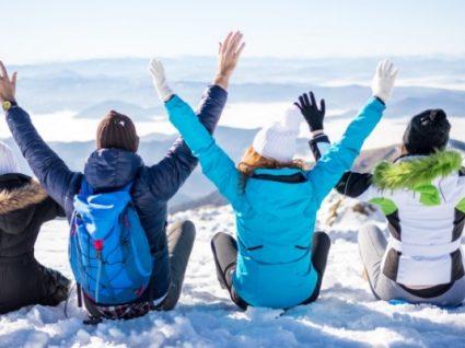 Quer passar as férias de Páscoa na neve? Conheça 5 destinos imperdíveis