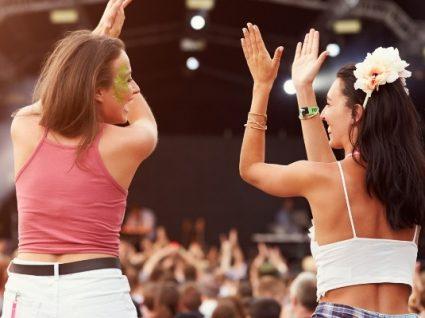 20 melhores festivais de música na Europa: a lista completa