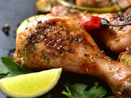 5 formas perfeitas de cozinhar o frango no microondas