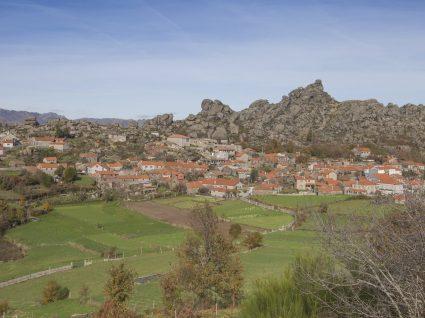 Aldeias de montanha. Viagem ao Portugal profundo