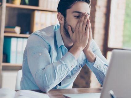 4 Dicas para lidar com a rejeição da candidatura de emprego
