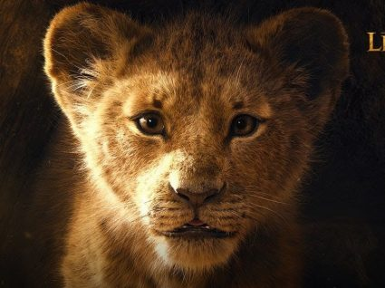 Rei Leão regressa em imagem real. Veja o trailer