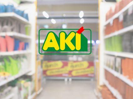 AKI procura vendedores em vários pontos do país