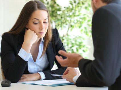 Como lidar com o feedback negativo no trabalho (da forma certa)