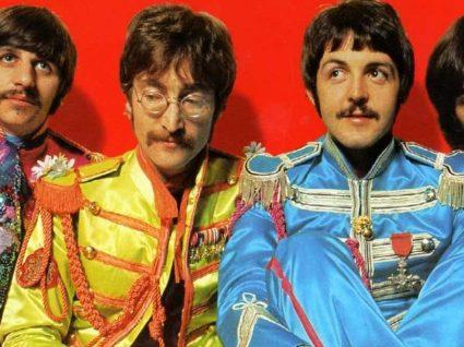 Vem aí a Semana dos Beatles. Dê um salto a Liverpool