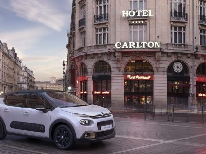 Citroën Origins: Conheça as edições limitadas da Citroën