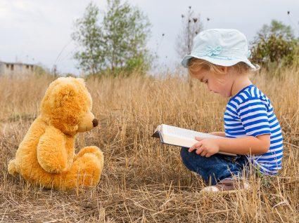 Amigos imaginários: um salto ao mundo fantástico das crianças