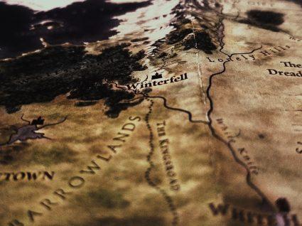 10 Itens de decoração Game of Thrones que tem de conhecer