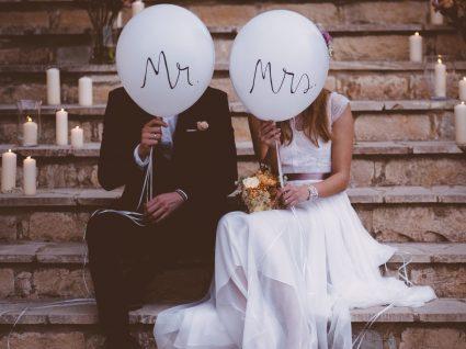 Quer ir a um casamento de calças? Mostramos-lhe como!