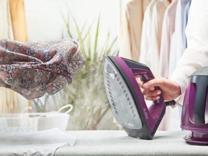 Como poupar tempo a passar a ferro e ter a roupa perfeita