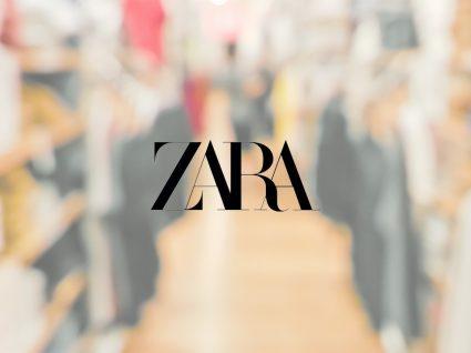 Zara procura vendedores e visual merchandisers