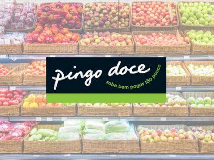 Pingo Doce com vagas de norte a sul do país