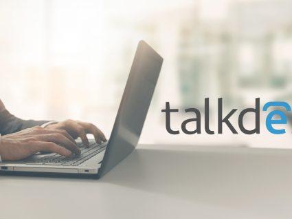 Talkdesk está a aceitar candidaturas ao programa Tech Dojo