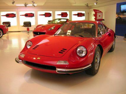 Conhecer Modena: Ferrari, Pavarotti e vinagre balsâmico