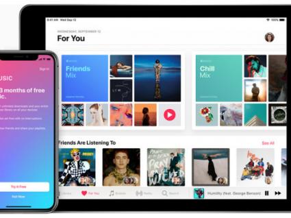 Apple vai matar o iTunes?
