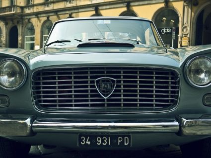 Lancia: a história do entusiasmo até à morte lenta