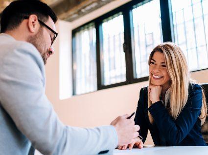 Tipos de entrevista de emprego: quais são e os seus objetivos