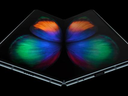 Samsung Galaxy Fold com problemas graves de hardware