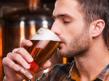 Juntar os créditos ajudou-me a investir no meu hobby de cervejas artesanais