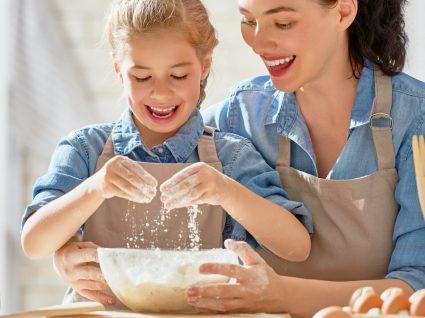 5 receitas fáceis para o dia da mãe ser perfeito