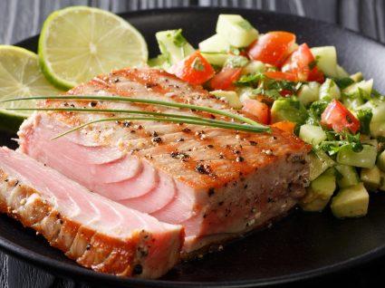 Atum: 3 receitas com bife de atum para experimentar já