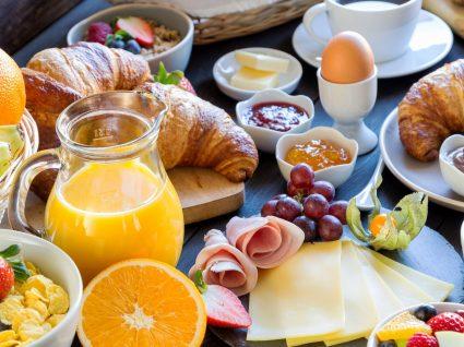 7 receitas para pequeno almoço delicioso e divertido em família