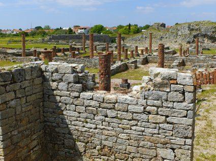 8 lugares com a marca dos romanos em Portugal