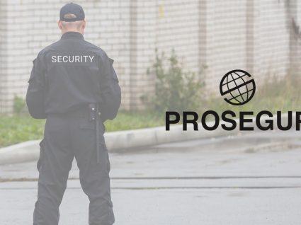 Prosegur está a recrutar vigilantes