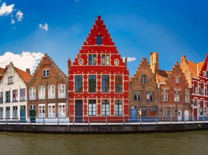 10 atrações que não pode perder em Bruges