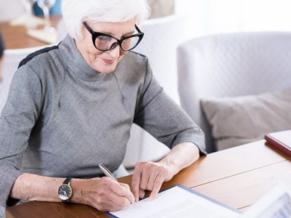 Como fazer um testamento e garantir que ele é cumprido
