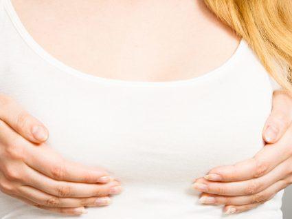 6 métodos para aumentar o peito sem cirurgia
