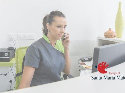 Hospital de Barcelos está a recrutar assistentes operacionais