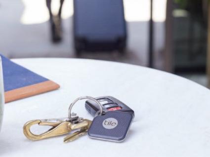 Sempre a perder chaves ou carteira? A Apple tem solução