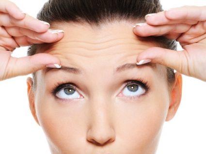 8 sinais de pele envelhecida que deve ter em atenção