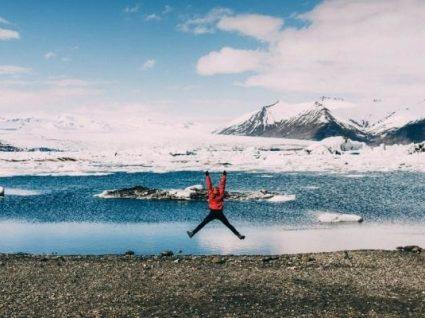 Quer ganhar uma viagem à Islândia para toda a família?