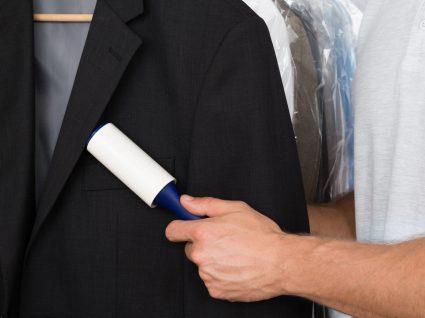 Como lavar um fato em casa: passo a passo prático