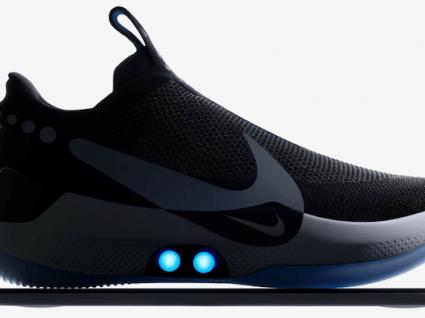 Nike Adapt BB: apertam sozinhas, trazem motor e atualizam-se