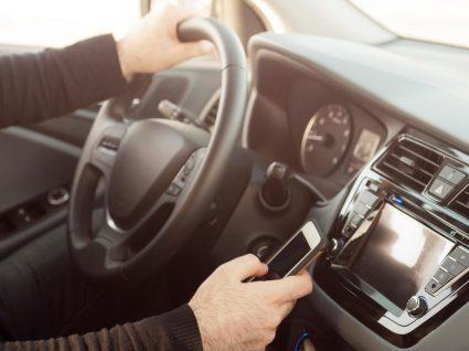 Esteja atento! PSP fiscaliza uso de telemóveis ao volante até dia 12