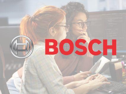 Bosch tem 130 vagas para estágios remunerados