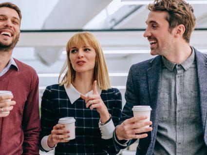 4 motivos para fazer pausas no trabalho