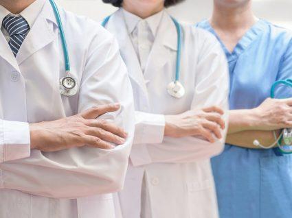 15 opções de emprego na área da saúde (com e sem curso superior)