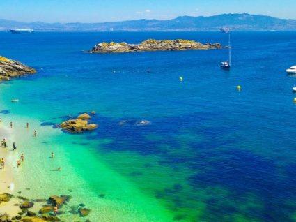 Ilhas Cíes: o relaxante paraíso balnear da Galiza