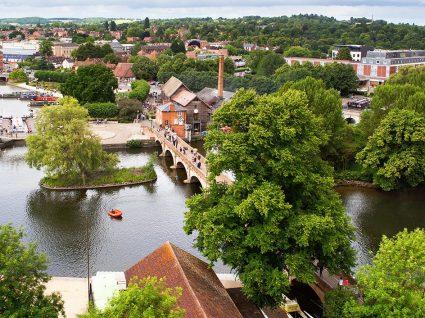 Stratford-upon-Avon: viagem ao mundo de Shakespeare