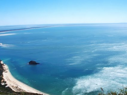 10 melhores praias da região de Lisboa