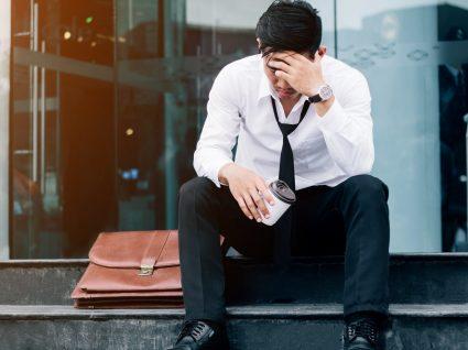 10 coisas que não deve fazer depois de perder o emprego