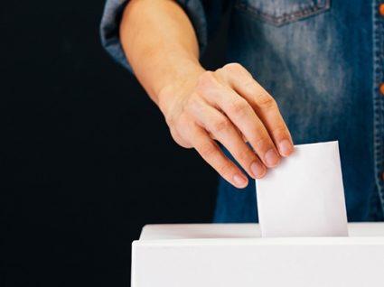 Sabia que para votar já não precisa de número de eleitor?