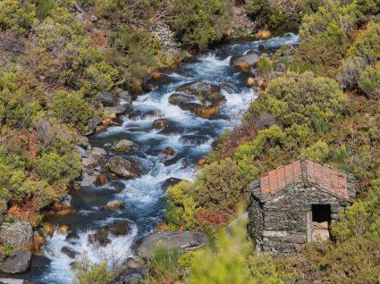 3 trilhos incríveis a não perder na Serra da Aboboreira