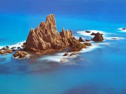 Cabo de Gata, a jóia da Andaluzia que tem de conhecer